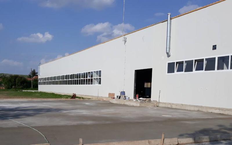 Българо-италианска компания открива нови работни места в Ловеч