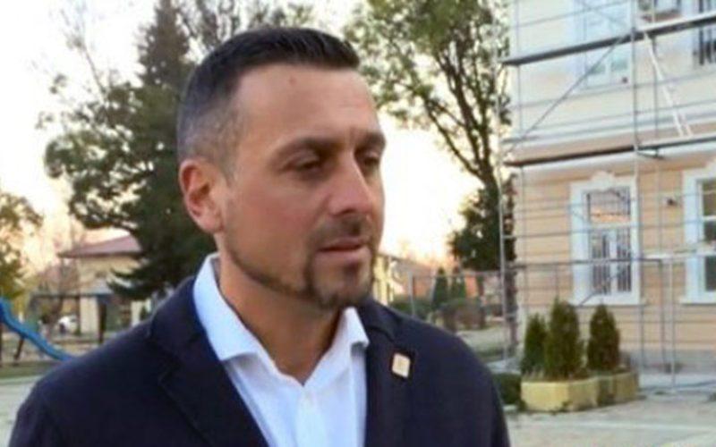 Кметът на гр. Елин Пелин поиска финансова децентрализация