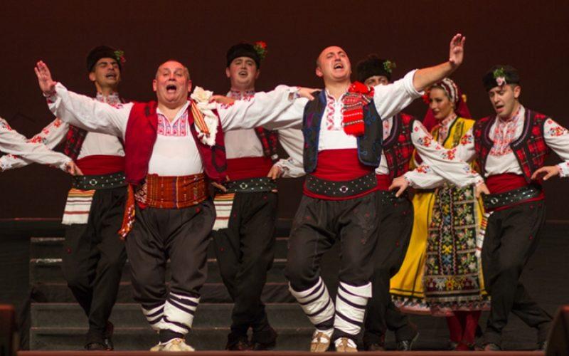 ВМРО подарява концерт на всички българи (ВИДЕО)