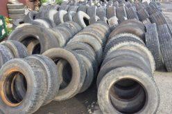 Отварят се пак временните площадки за събиране на излезли от употреба автомобилни гуми