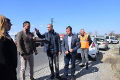 Приключи първият етап от ремонта на път III 6002 от Богров до Мусачево