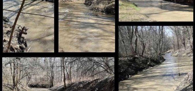 Завършиха възстановителните работи по коритата на реките Блато, Църна бара и Какач (СНИМКИ)