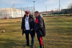 Бивш футболист на ЦСКА и Хасково: Лекарите във ВМА спасиха живота ми