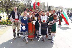 "Шопски ансамбъл ""Ради Радев"" и ПДО ""Стефан Стефанов"" на гости на фестивала ""Лесковачка мучкалица"""