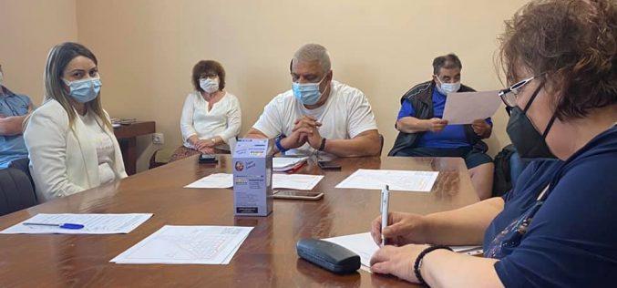 """Проведе се обществено обсъждане в район """"Сердика"""""""