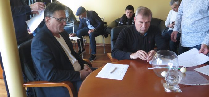 """Първо във """"Витоша нюз"""": Септември и Хебър пускат отбори в Трета лига"""