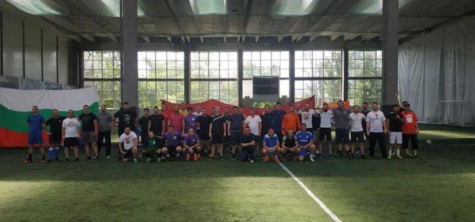 Кремиковци спечели турнир на ВМРО (СНИМКИ)