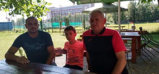 """Първо във """"Витоша нюз"""": Гошо Бонев вече не е в Локомотив!"""