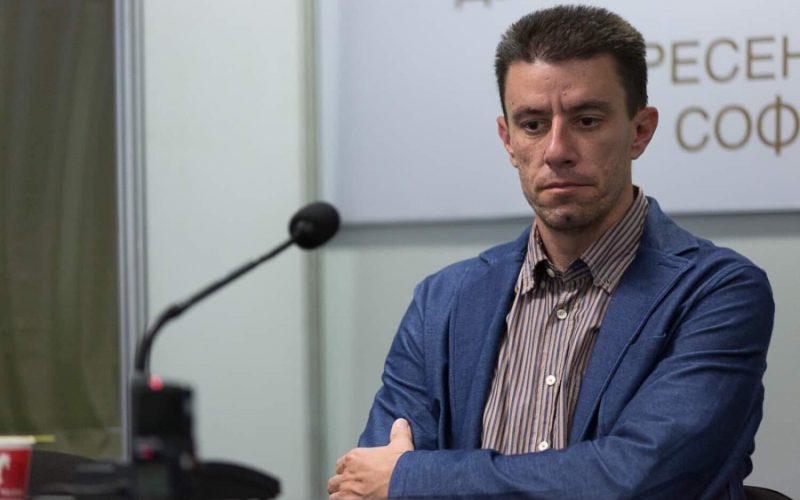 Режисьорът Явор Веселинов: Начко Михайлов е в пантеона на героите