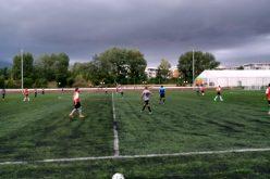София спорт с отличен старт, гол-шедьовър и хеттрик на Ръсовски срещу Спарта (СНИМКИ)