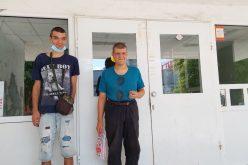 "Симеон и Борис започнаха работа по проект на Социален парк ""Надежда"" (СНИМКИ)"