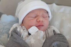 Бебе проплака в Обеля сити