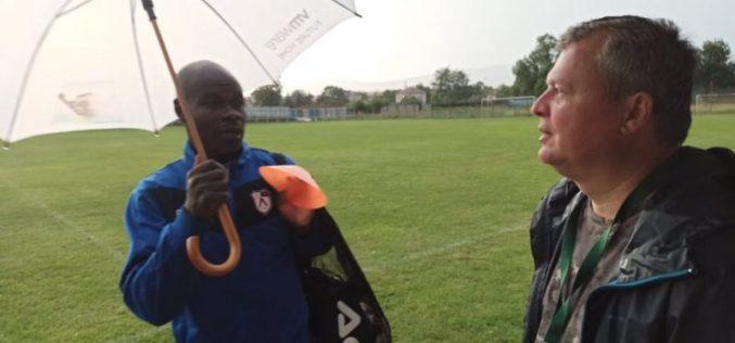 Защо Гулията смени Джайоеба в Левски (Чепинци)? Отговорът на президента