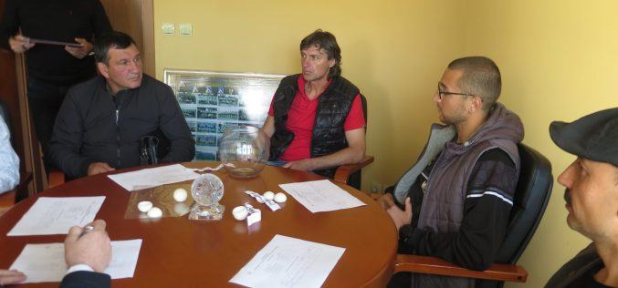 Липса на лиценз довела до раздялата на Георги Славчев с Костинброд