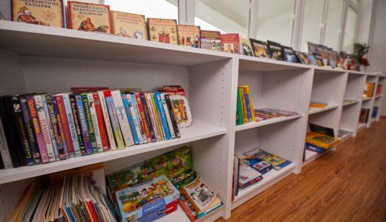 """Северният парк приема """"Зелени библиотеки"""""""
