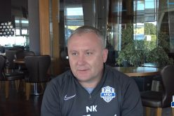 Николай Киров вече не е треньор на Арда, трима разтрогнаха с клуба