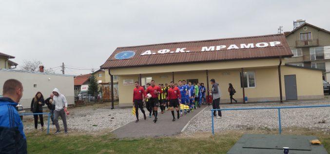 Изненада! Софийското първенство за ветерани остана само с 3 отбора – Мрамор се отказа!