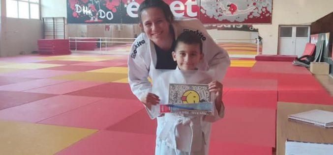 Сиана Христова: Искам да събудя шампионския дух на децата