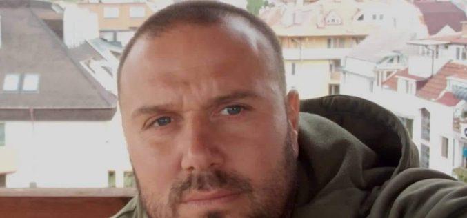 Колонката на Бомбата: Мъри изгони Божинов, защото не иска да има други тартори в съблекалнята