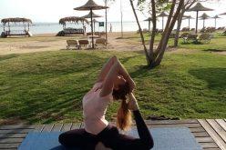 Савелия Стойкова: Йогата ни прави спокойни и балансирани