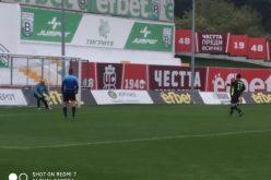 Бойко Борисов се завърна на терена с два гола срещу Нови Искър (СНИМКИ)