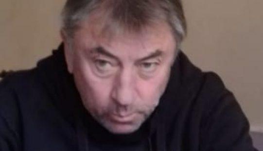 Божидар Искренов – Гибона: Шофьор на такси съм в Тексас, не мисля да се връщам скоро в България